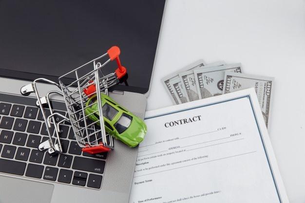 gesellschaft kaufen was beachten Bürgschaften Kaufvertrag gmbh kaufen ebay Vorrat GmbH
